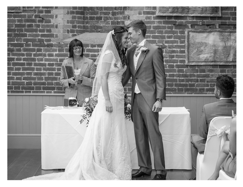 Rebecca and Chris 40 © Erica Hawkins Photography