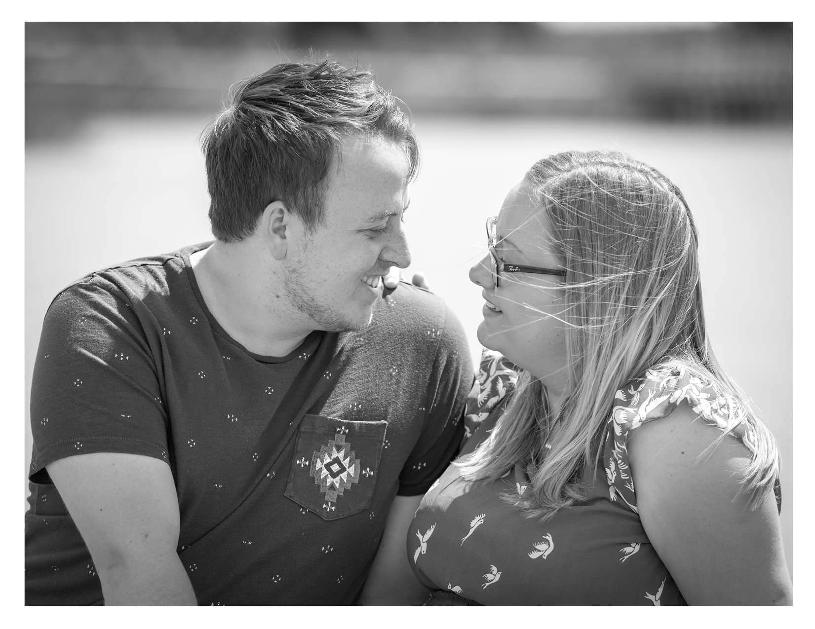 Sophie and Dan © Erica Hawkins Photography 2