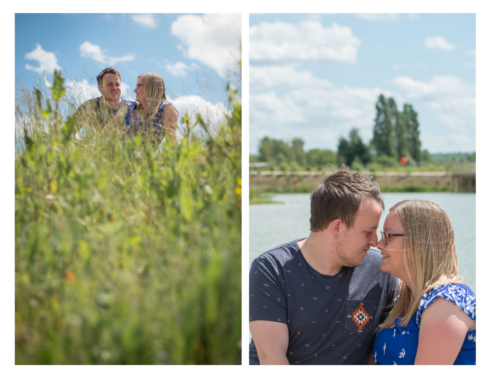 Sophie and Dan © Erica Hawkins Photography 6