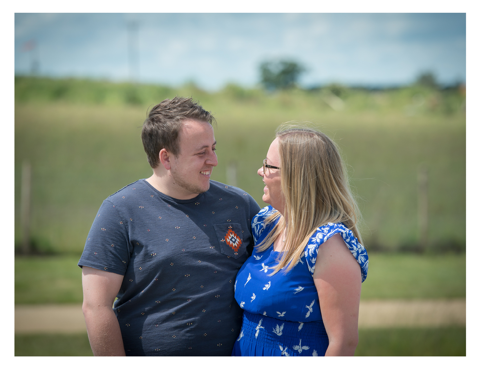 Sophie and Dan © Erica Hawkins Photography 8