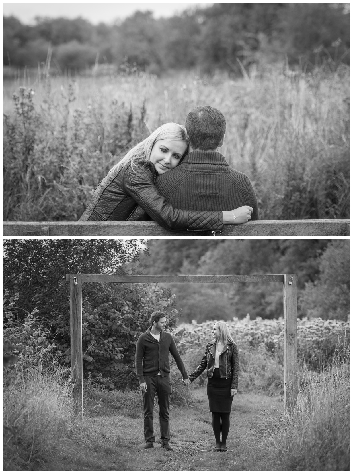 Lisa and Ollie ©Erica Hawkins Wedding Photography7