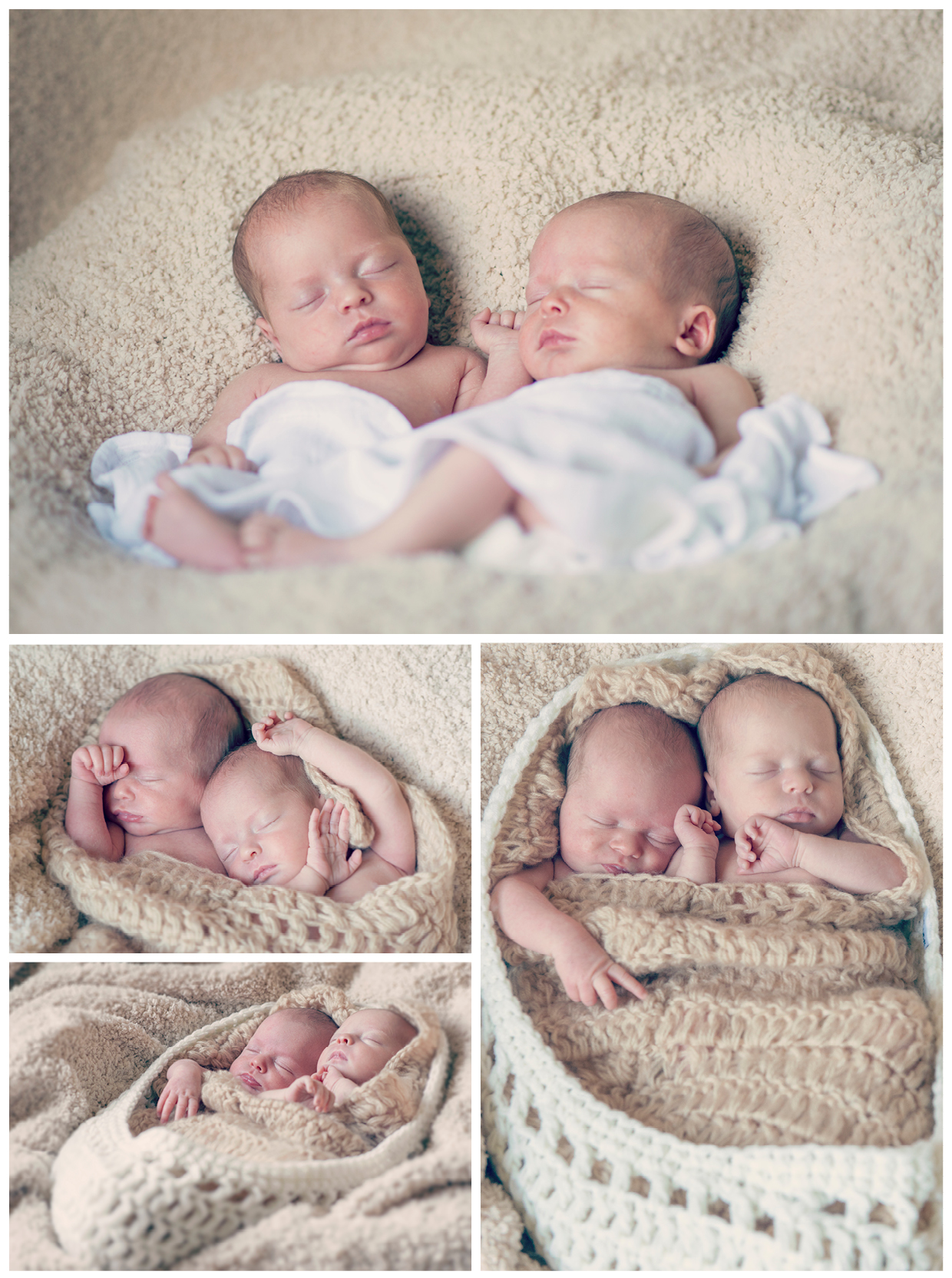 the twins @ Erica Hawkins Photography