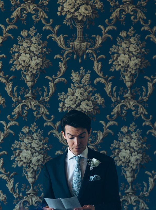 Wrest Park Wedding