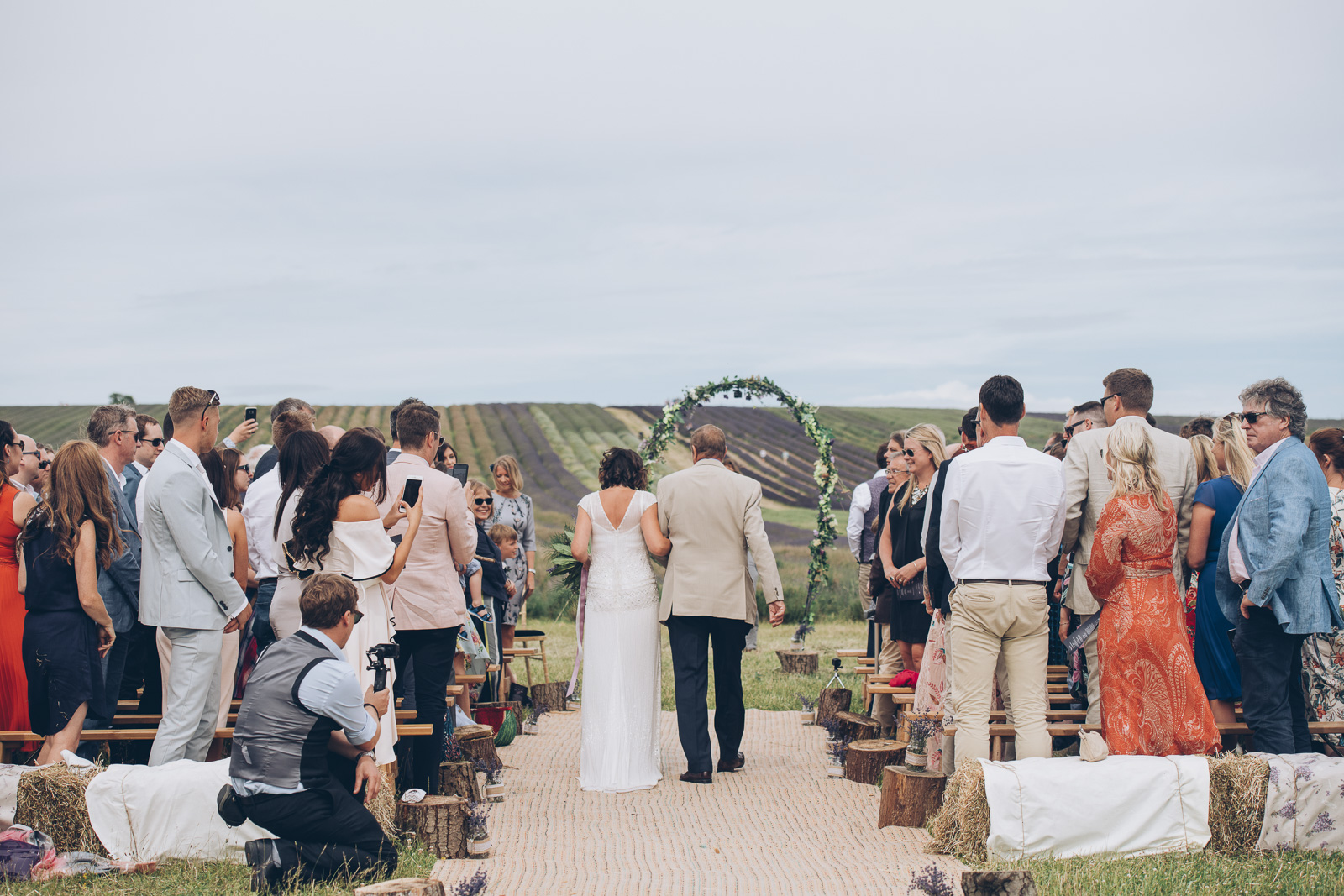 017 Wedding Photographer Hitchin © Erica Hawkins Photography