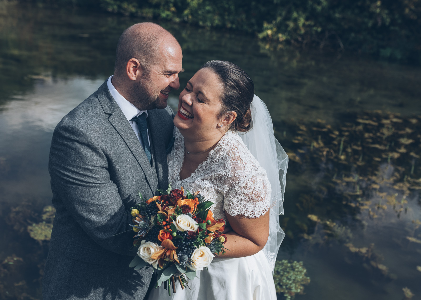 062 Hitchin Wedding Photographer © Erica Hawkins Photography
