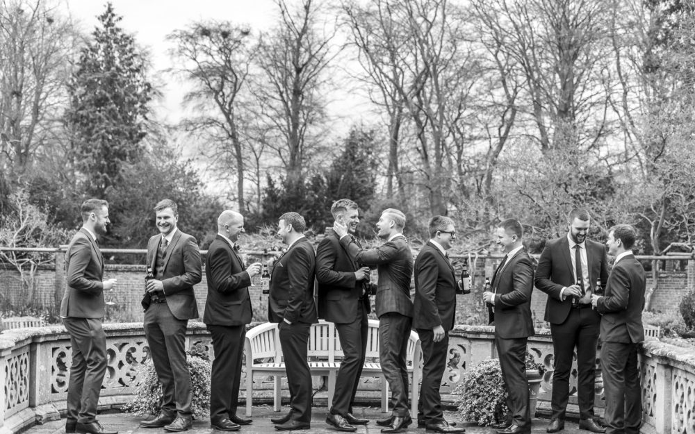 Hitchin Wedding Photographer