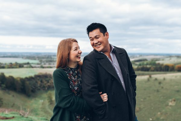 Pre wedding Photo in Hertfordshire