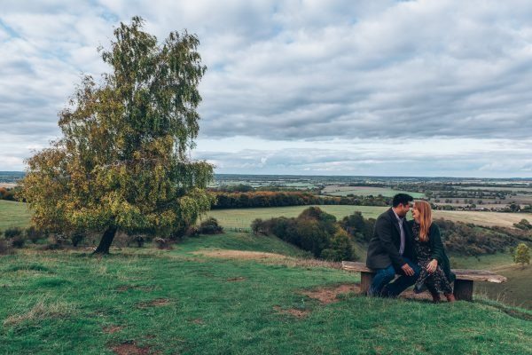 Pre wedding Photos in Hertfordshire