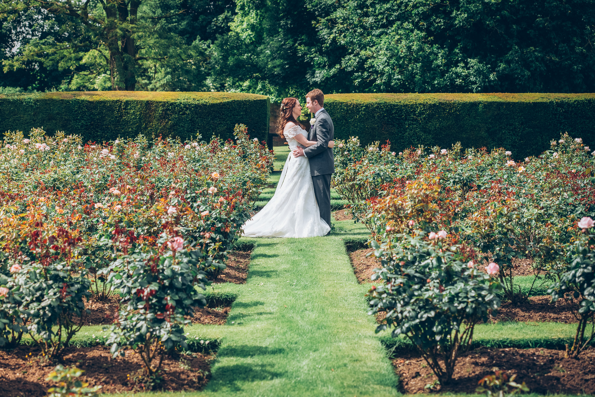 OFFLEY PLACE Wedding12