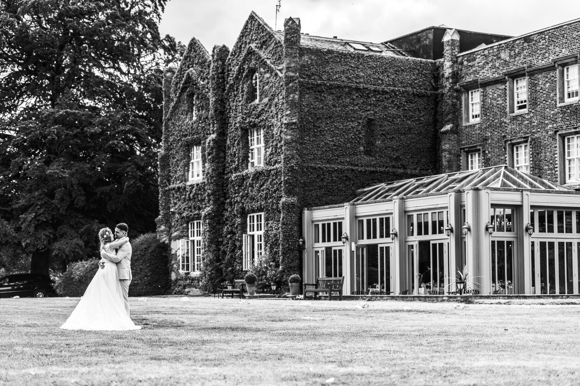 OFFLEY PLACE Wedding22