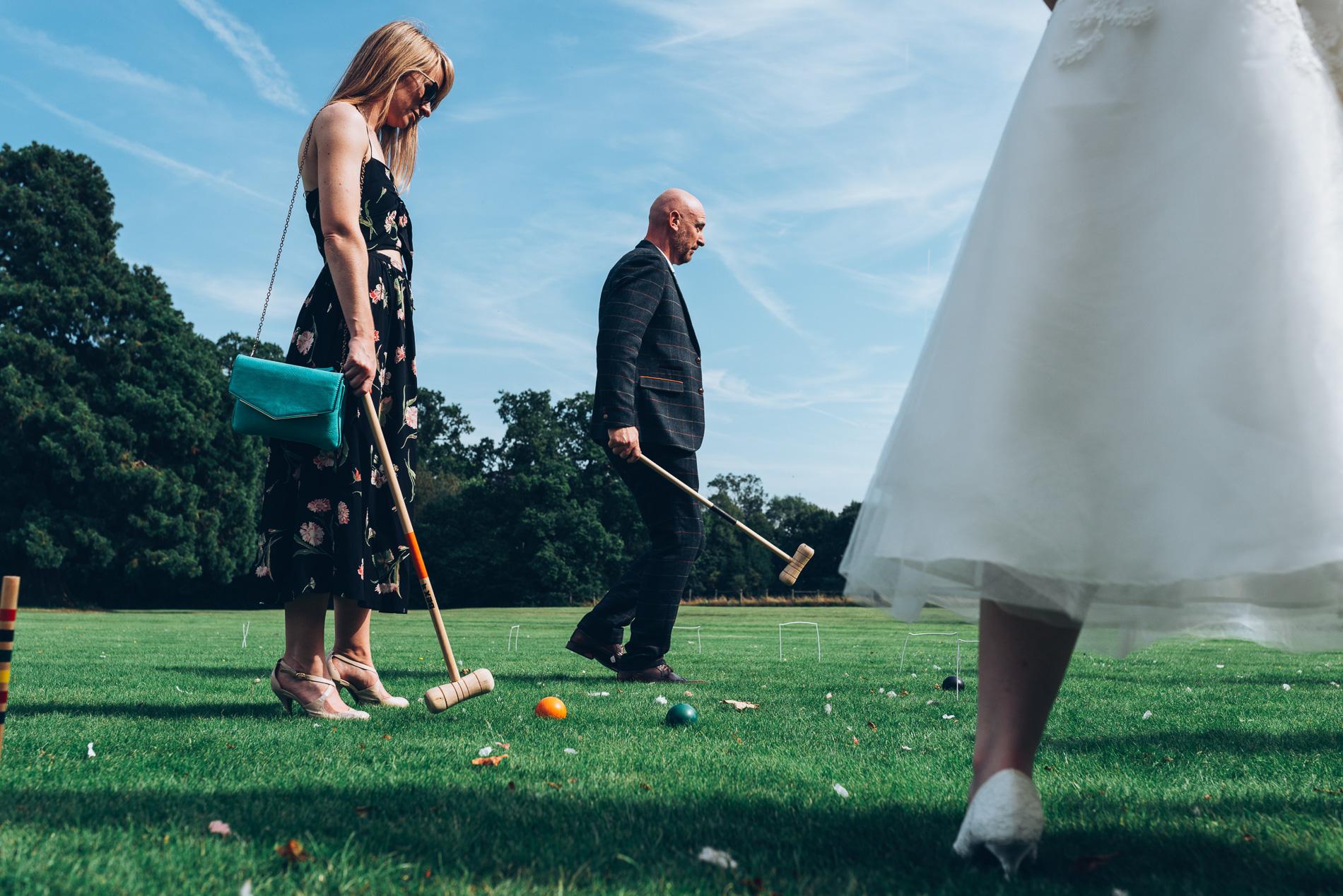 OFFLEY PLACE Wedding61