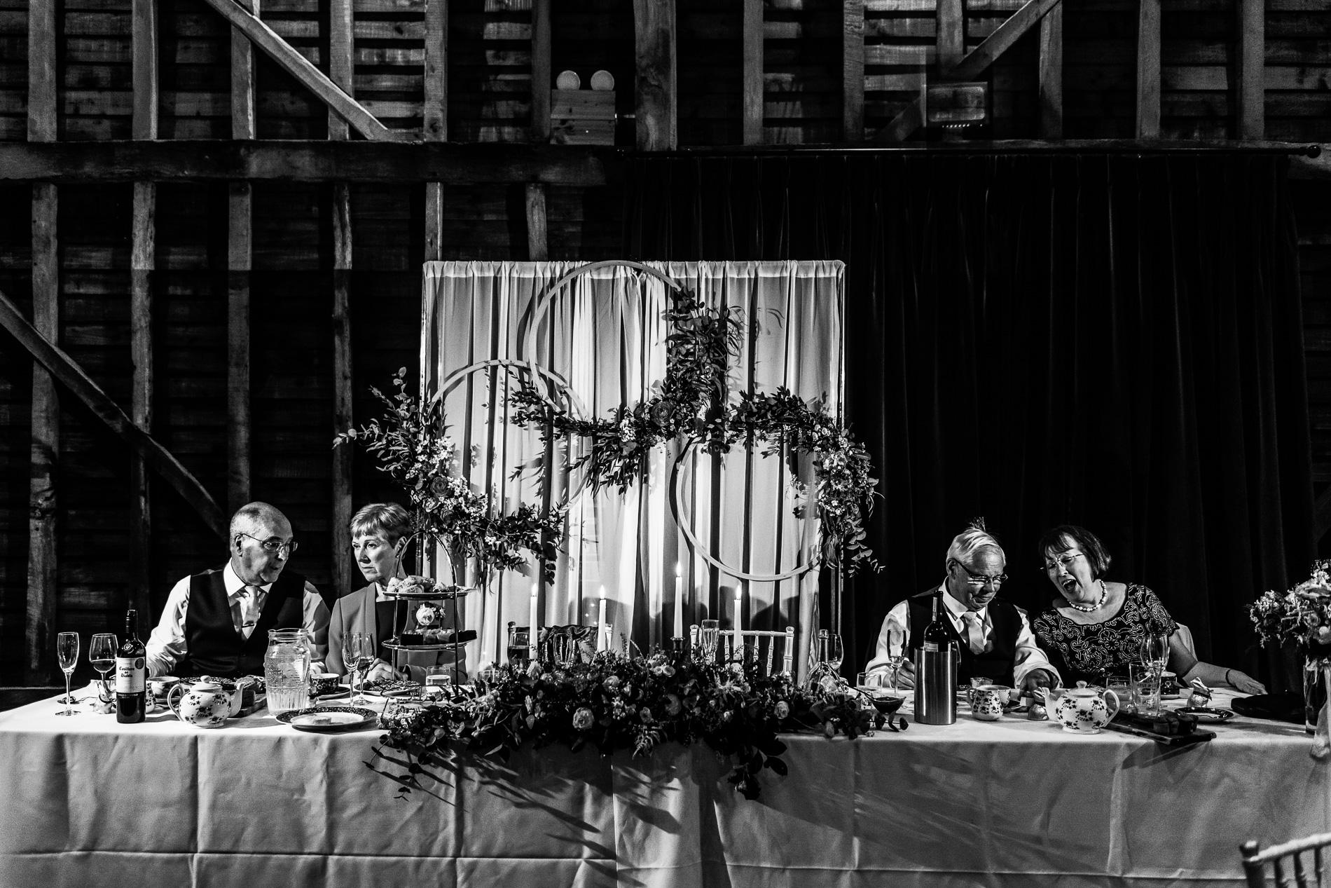 REDCOATS Wedding48