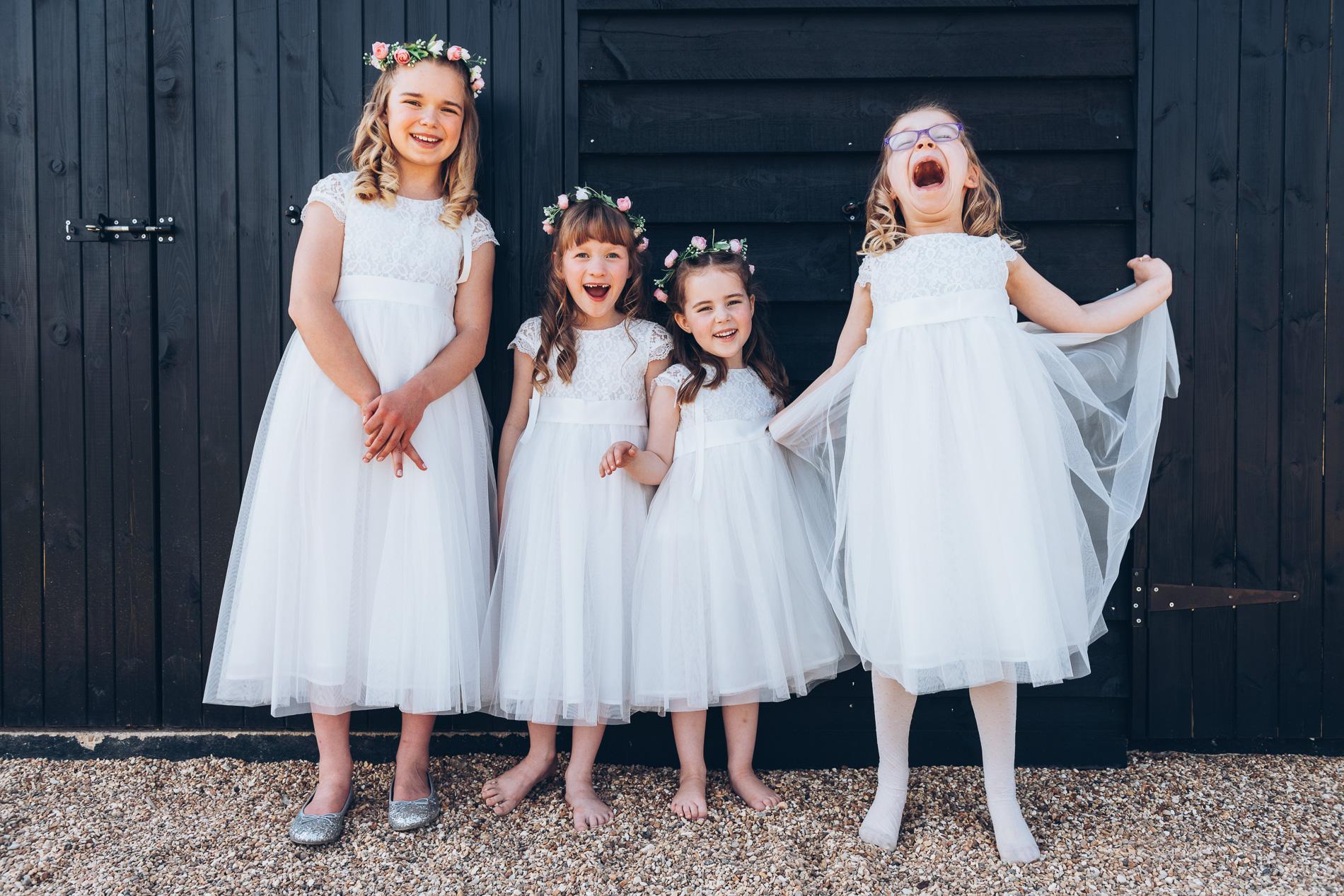 REDCOATS Wedding55