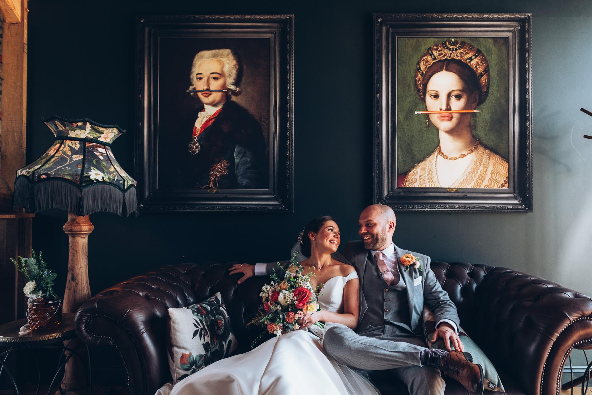 REDCOATS Wedding56