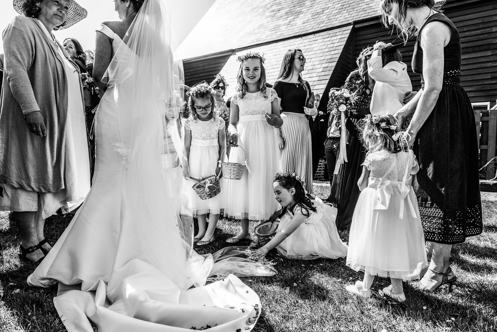 REDCOATS Wedding65