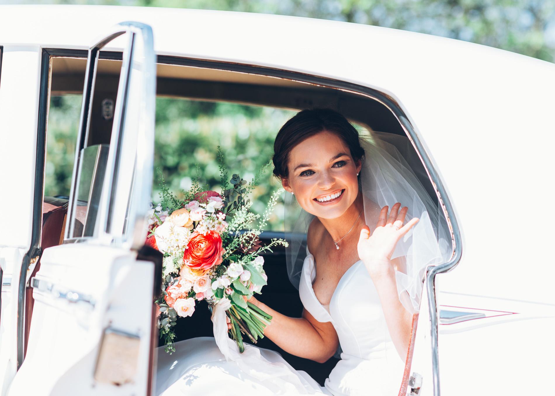 REDCOATS Wedding81