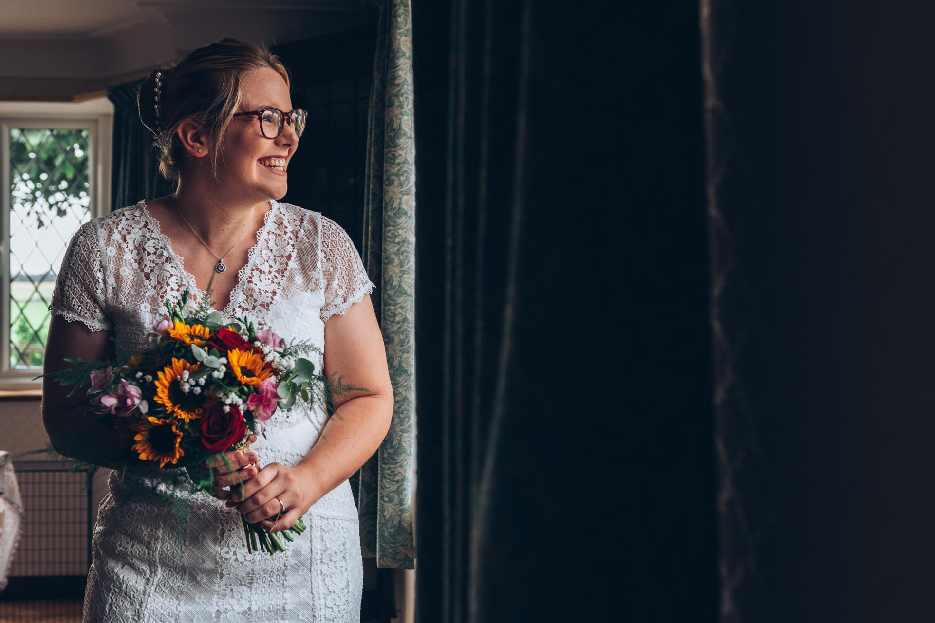 White Horse Southill Wedding Photographer 11