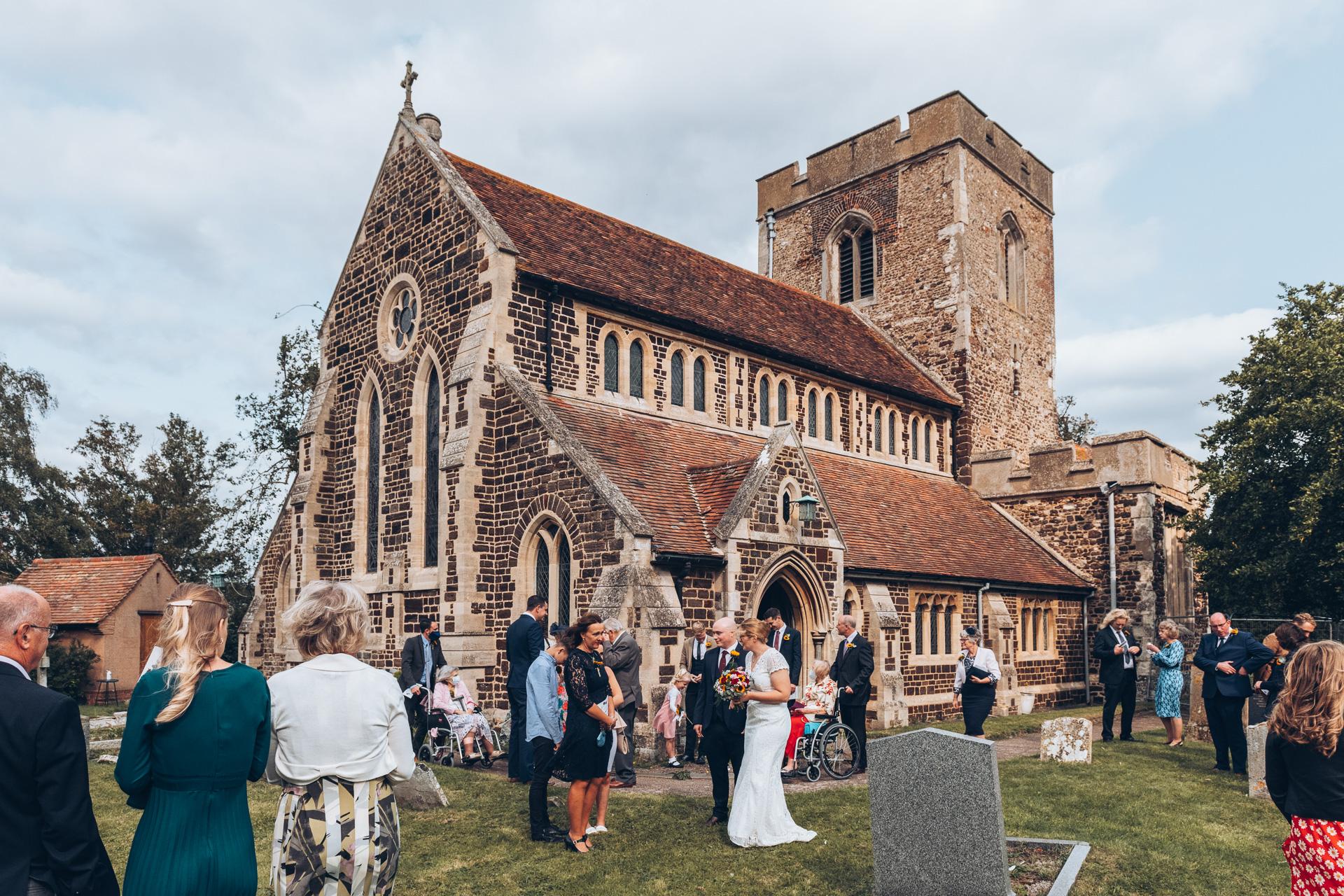 Small intimate weddings 156