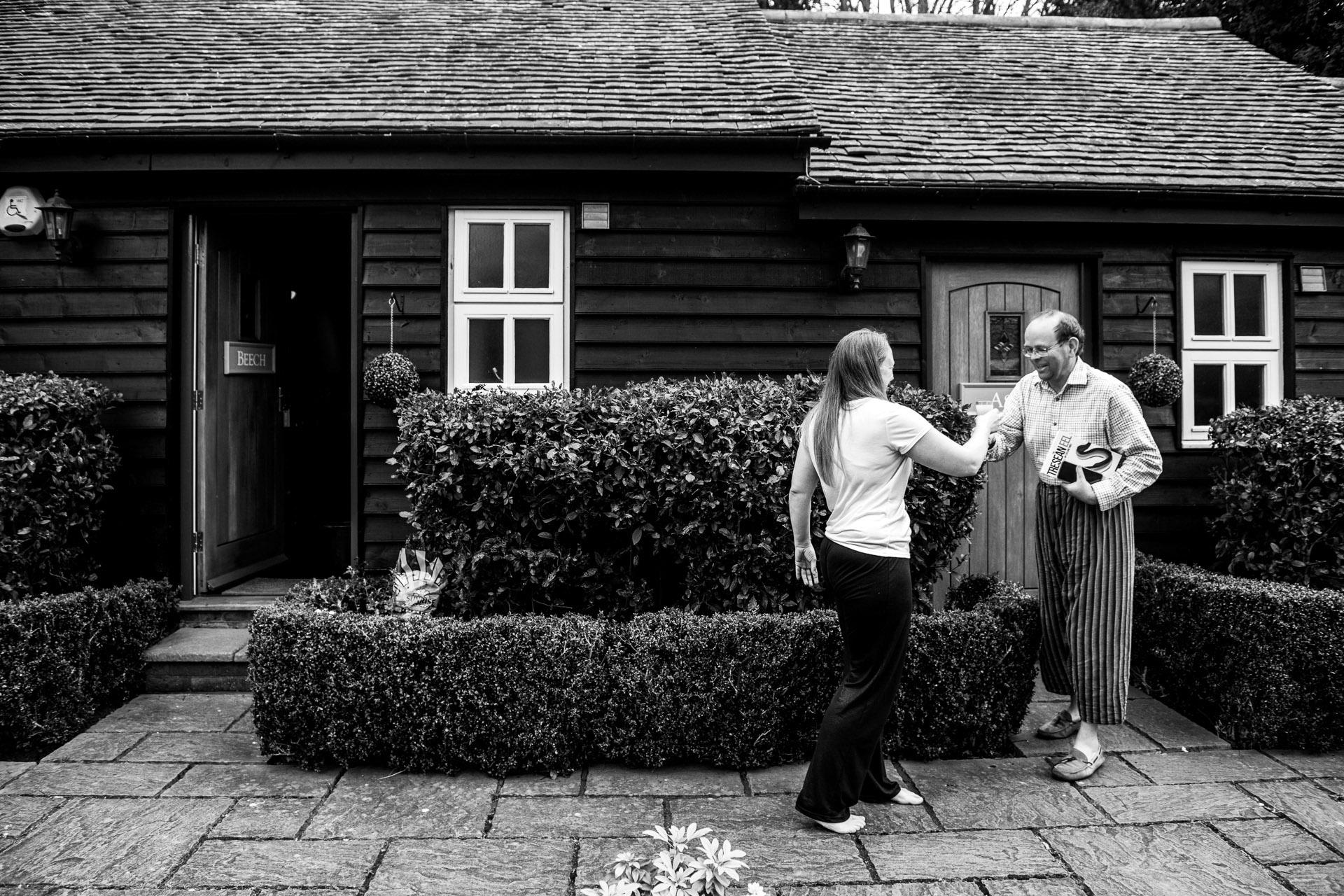 03 Small weddings Hertfordshire