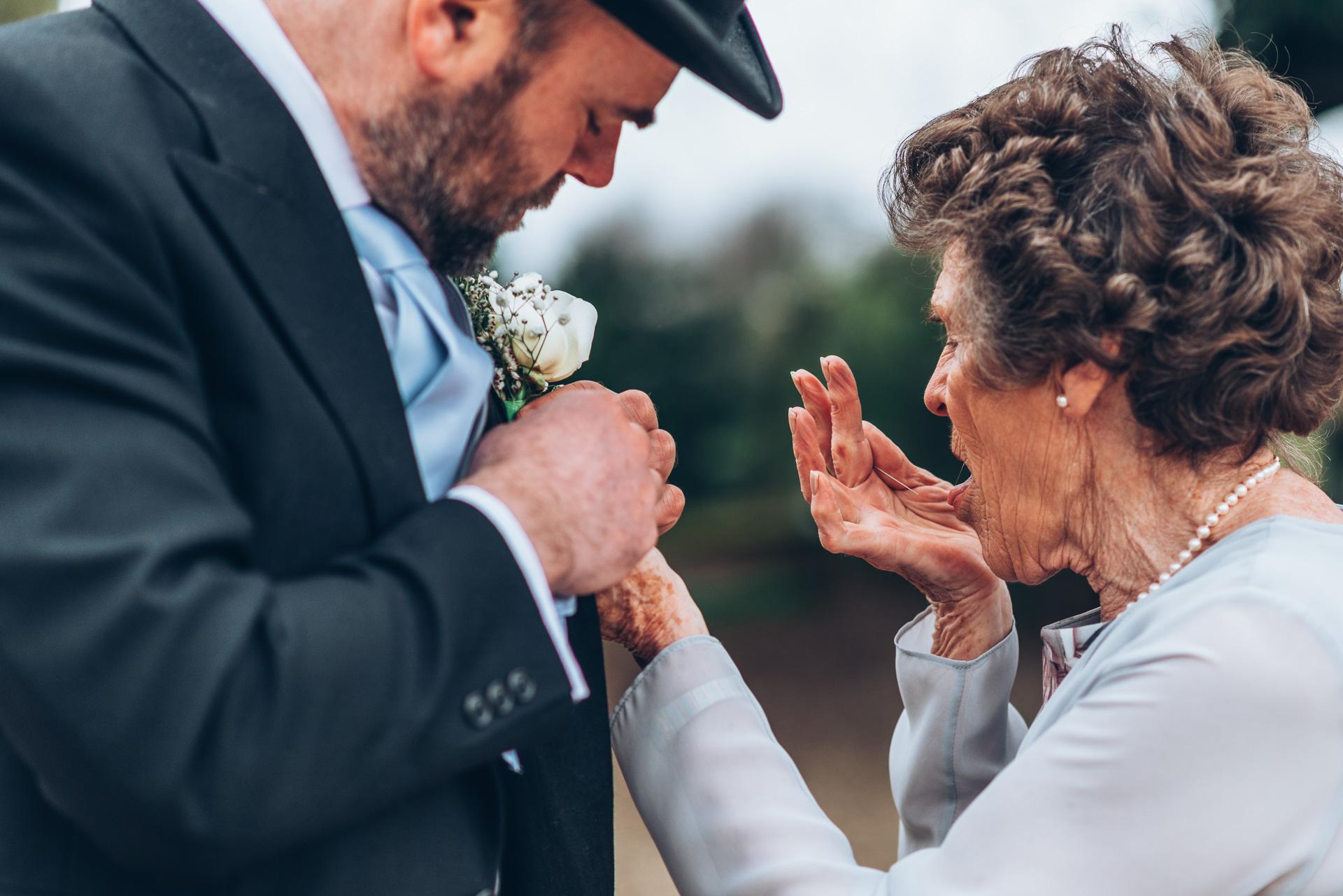 12 Small weddings Hertfordshire