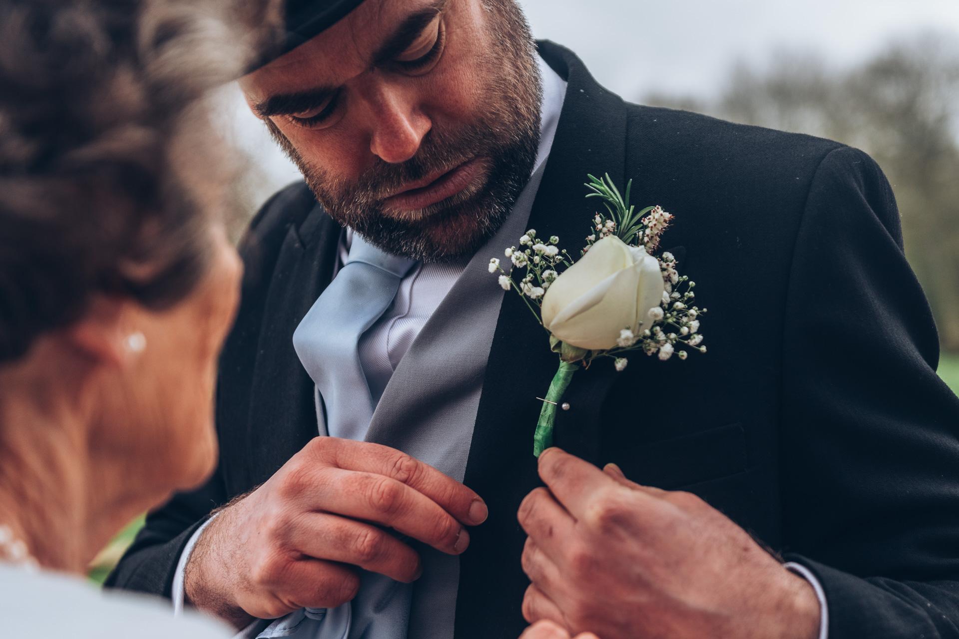 16 Small weddings Hertfordshire