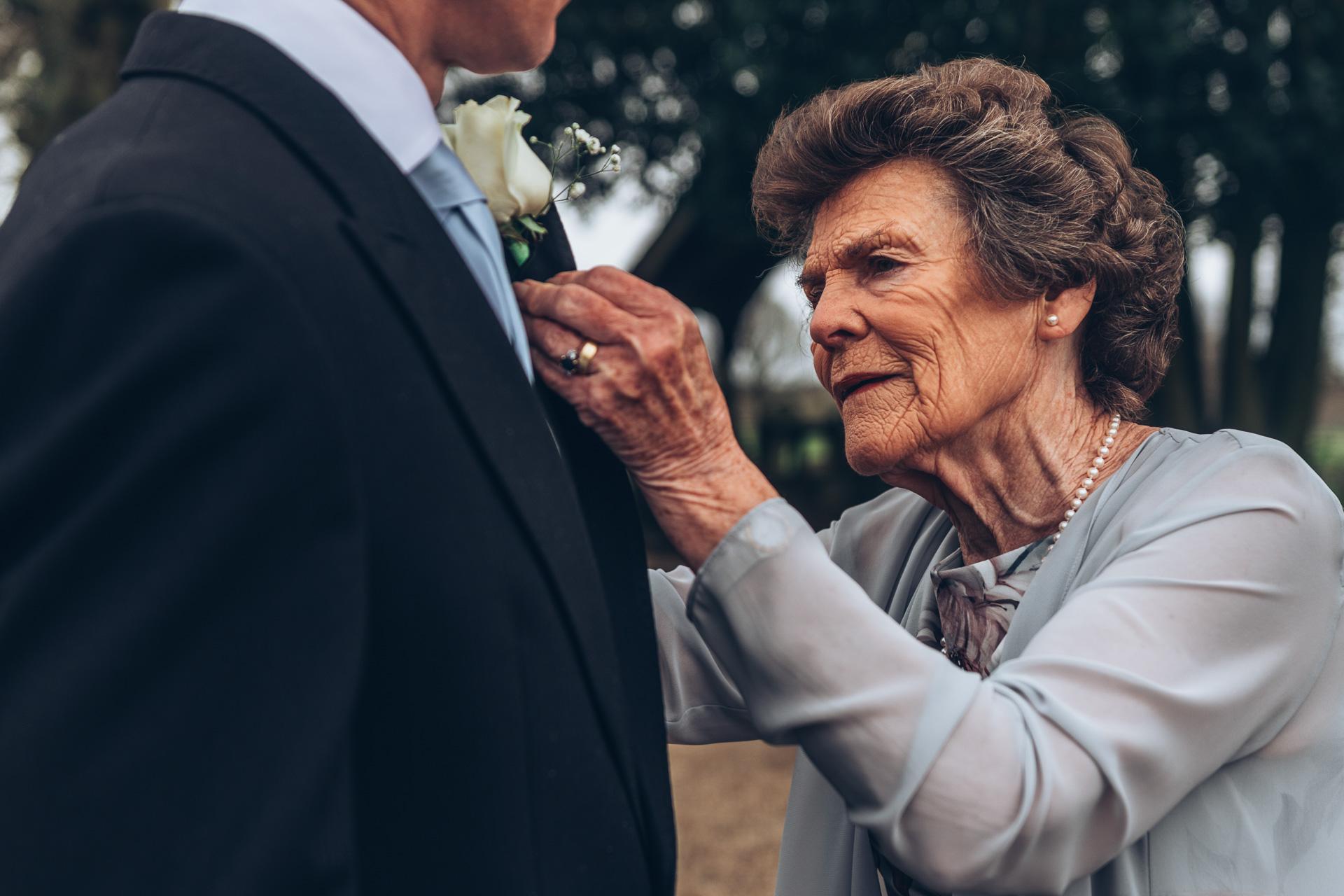 17 Small weddings Hertfordshire