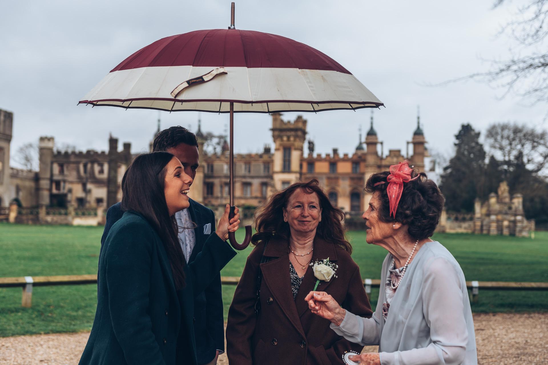 19 Small weddings Hertfordshire