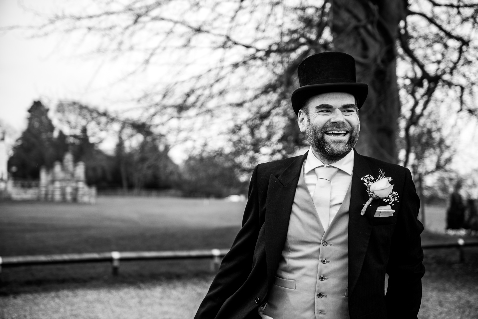 20 Small weddings Hertfordshire