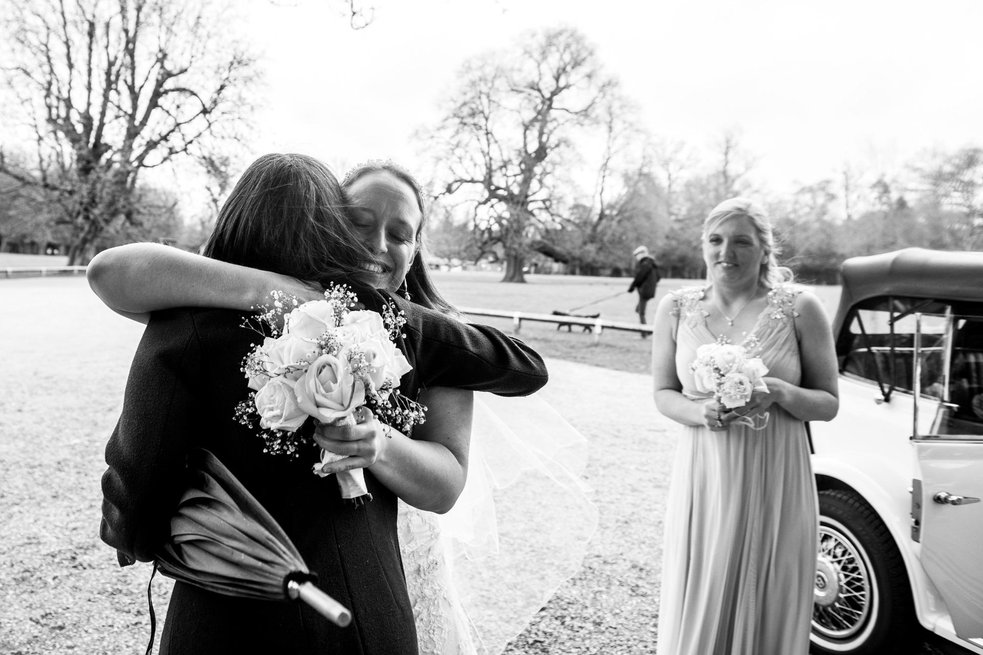 25 Small weddings Hertfordshire