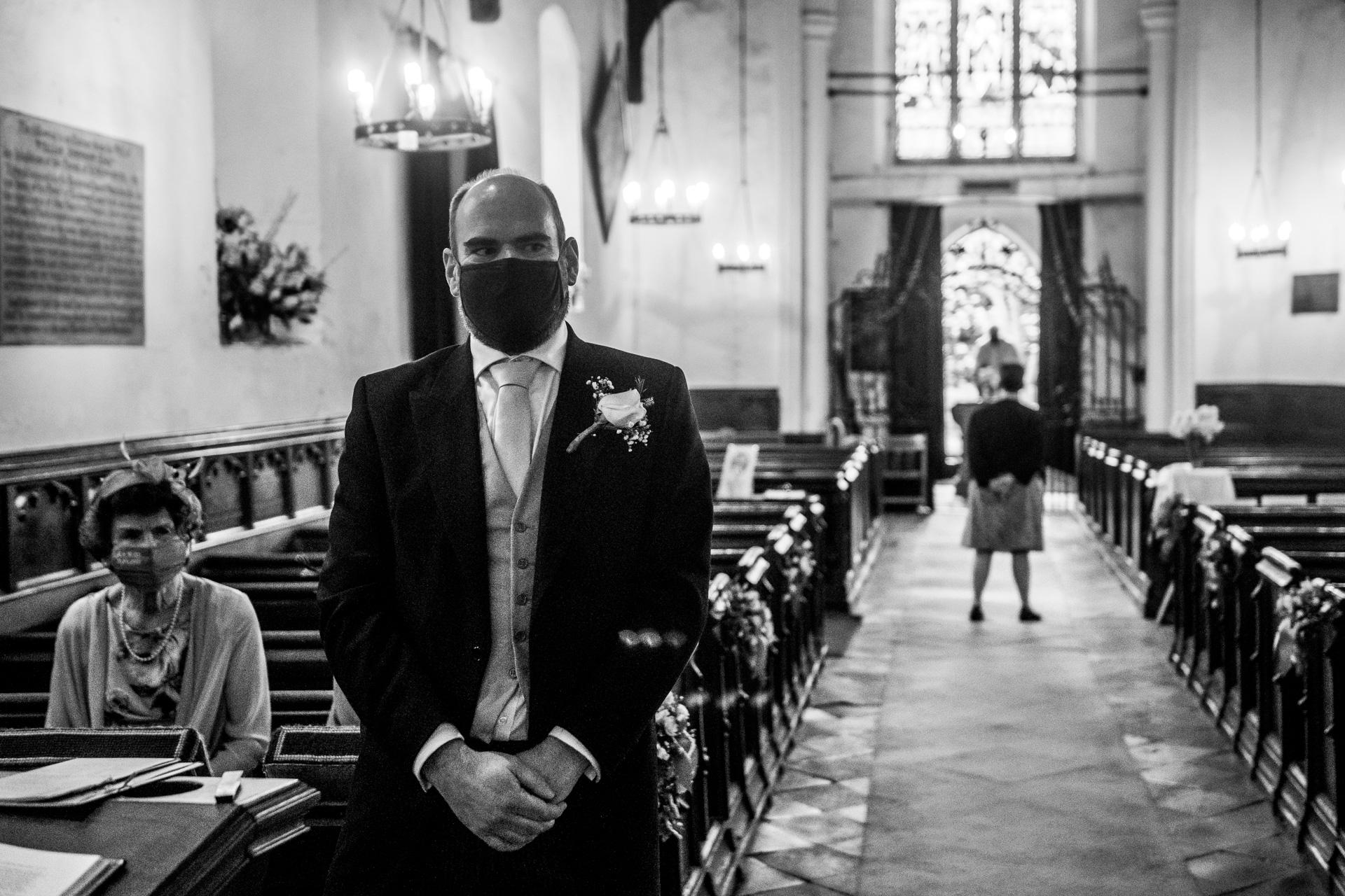 27 Small weddings Hertfordshire