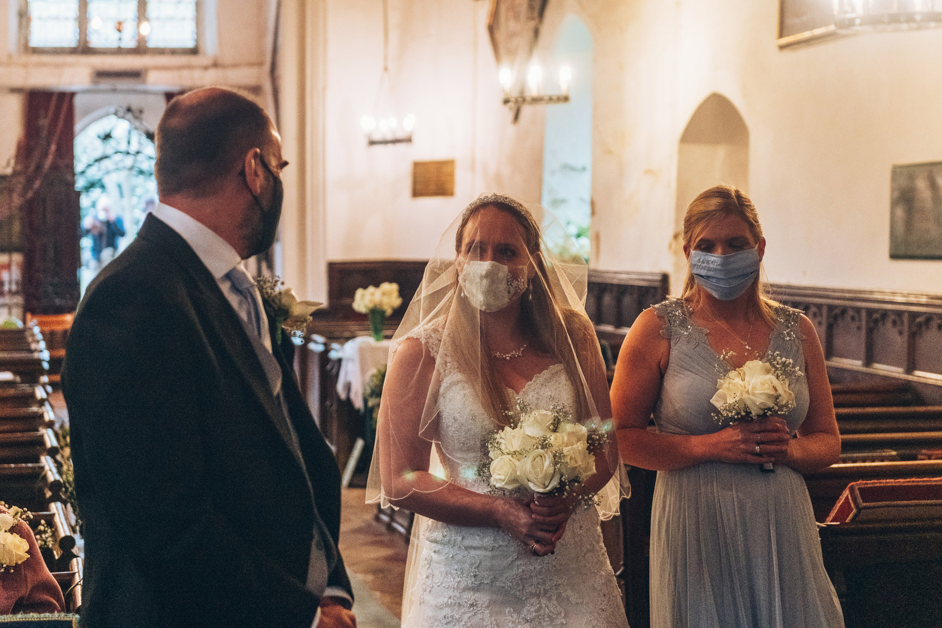28 Small weddings Hertfordshire