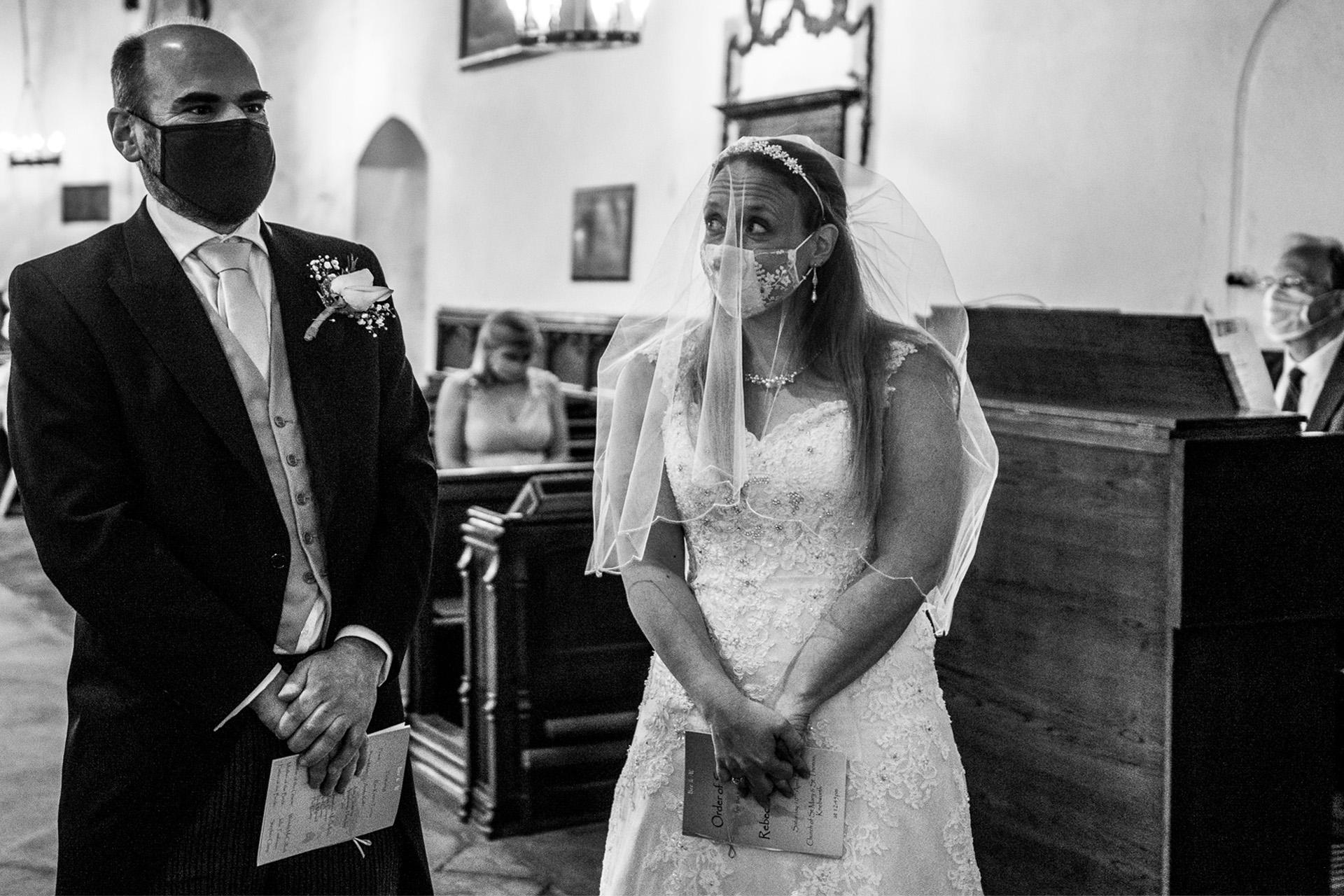 29 Small weddings Hertfordshire