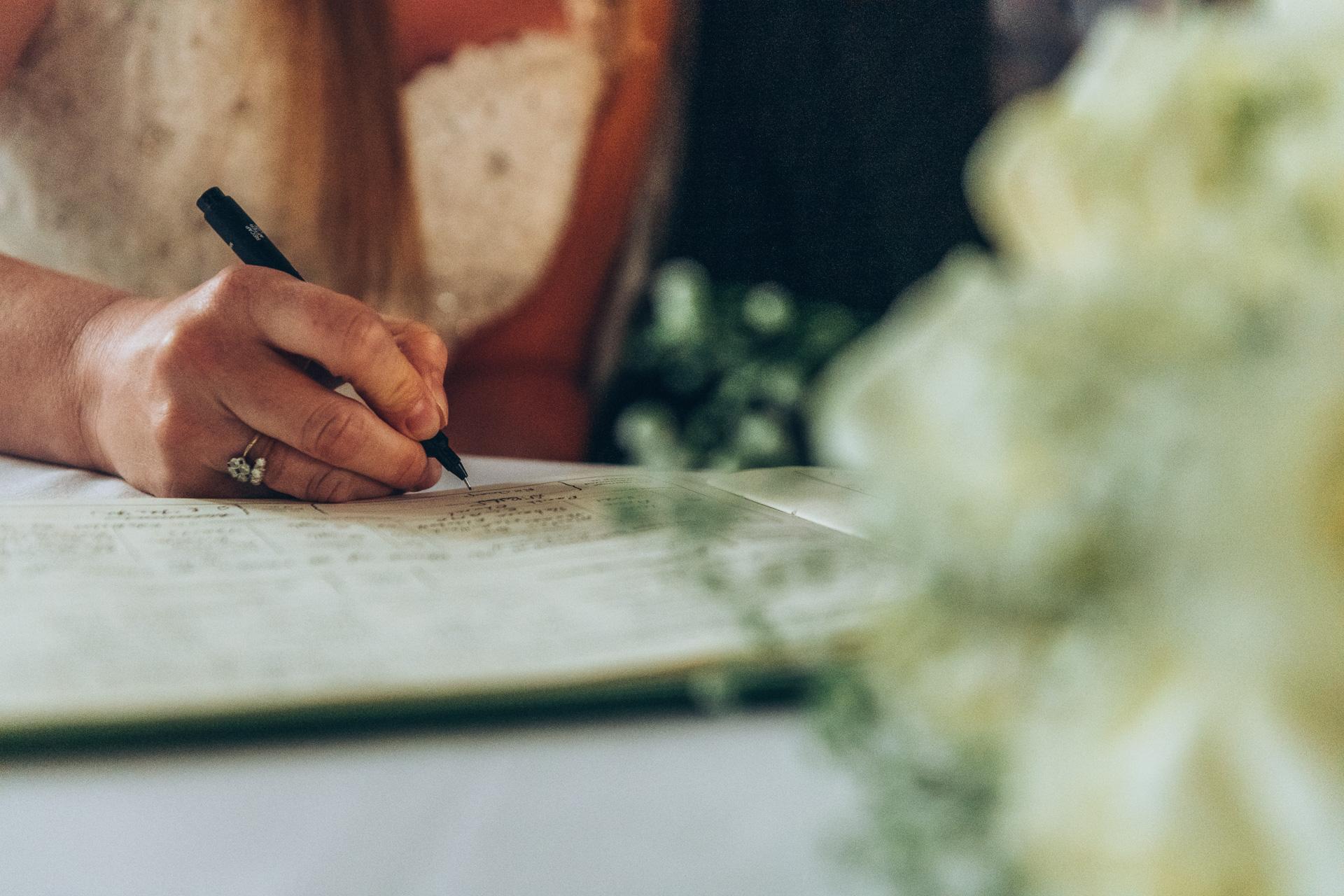 34 Small weddings Hertfordshire