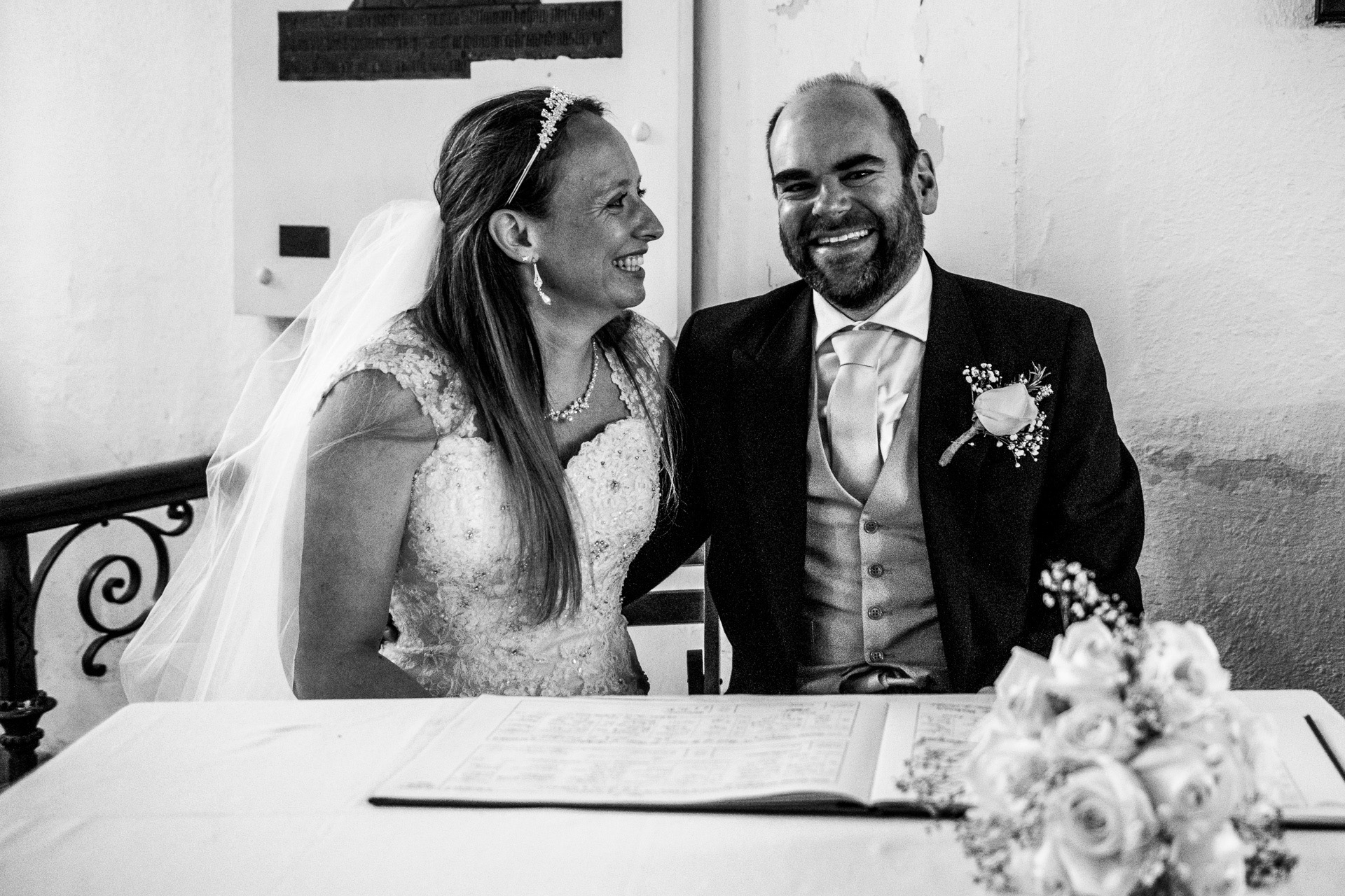 35 Small weddings Hertfordshire
