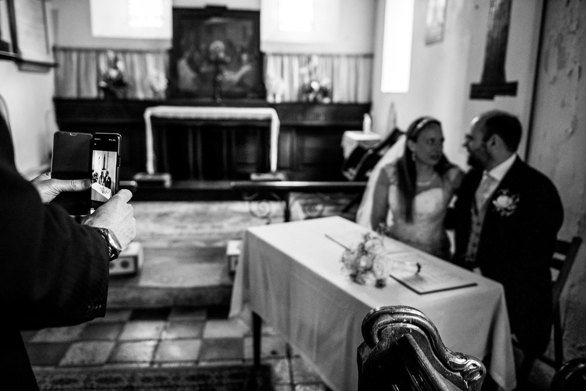 36 Small weddings Hertfordshire