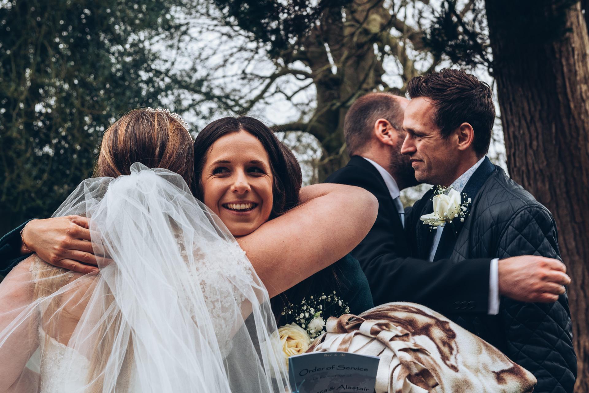37 Small weddings Hertfordshire