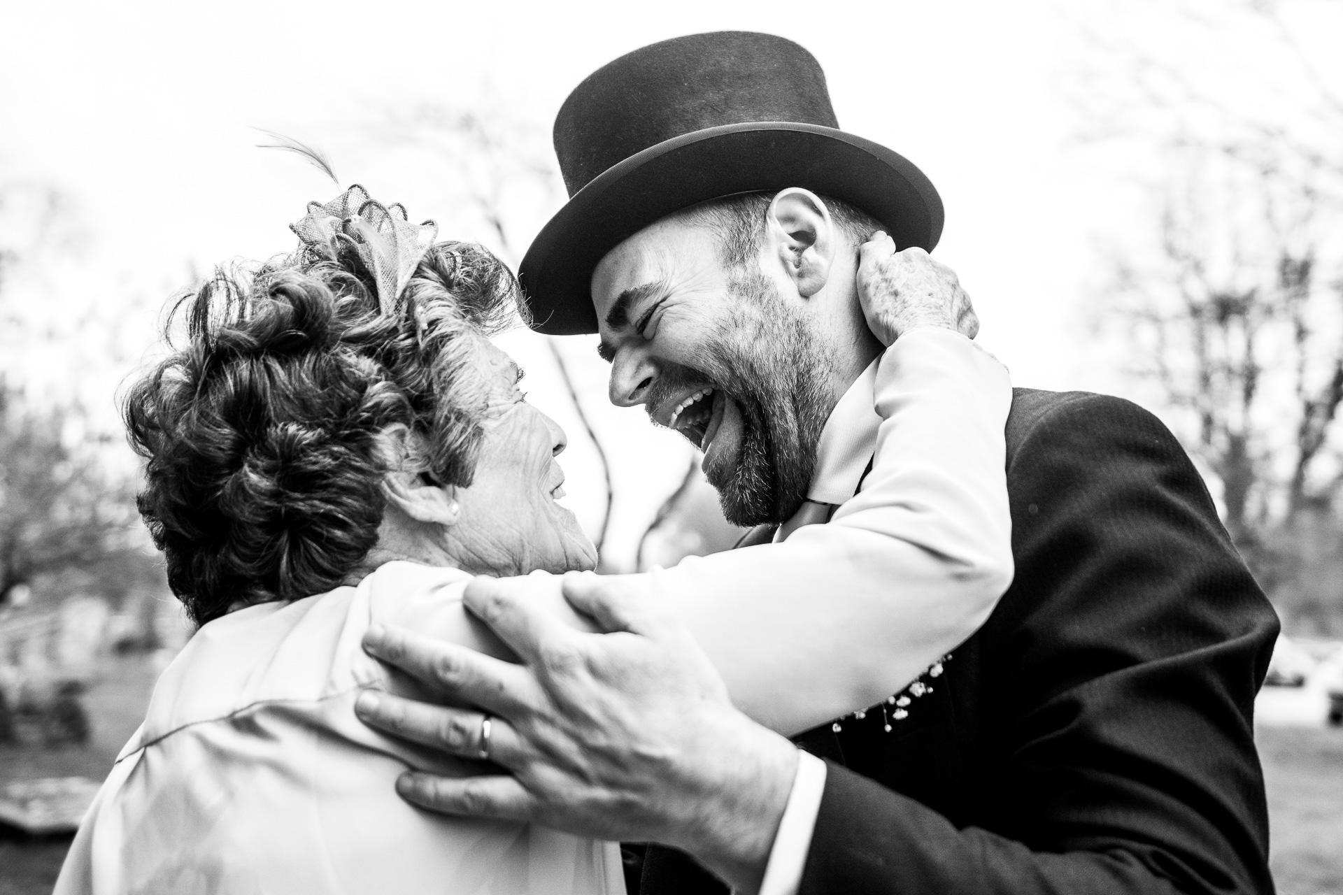 40 Small weddings Hertfordshire