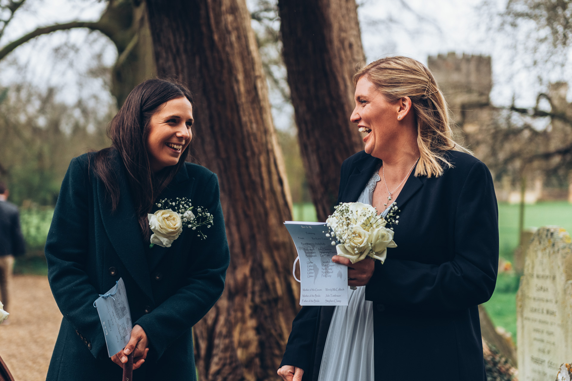 41 Small weddings Hertfordshire