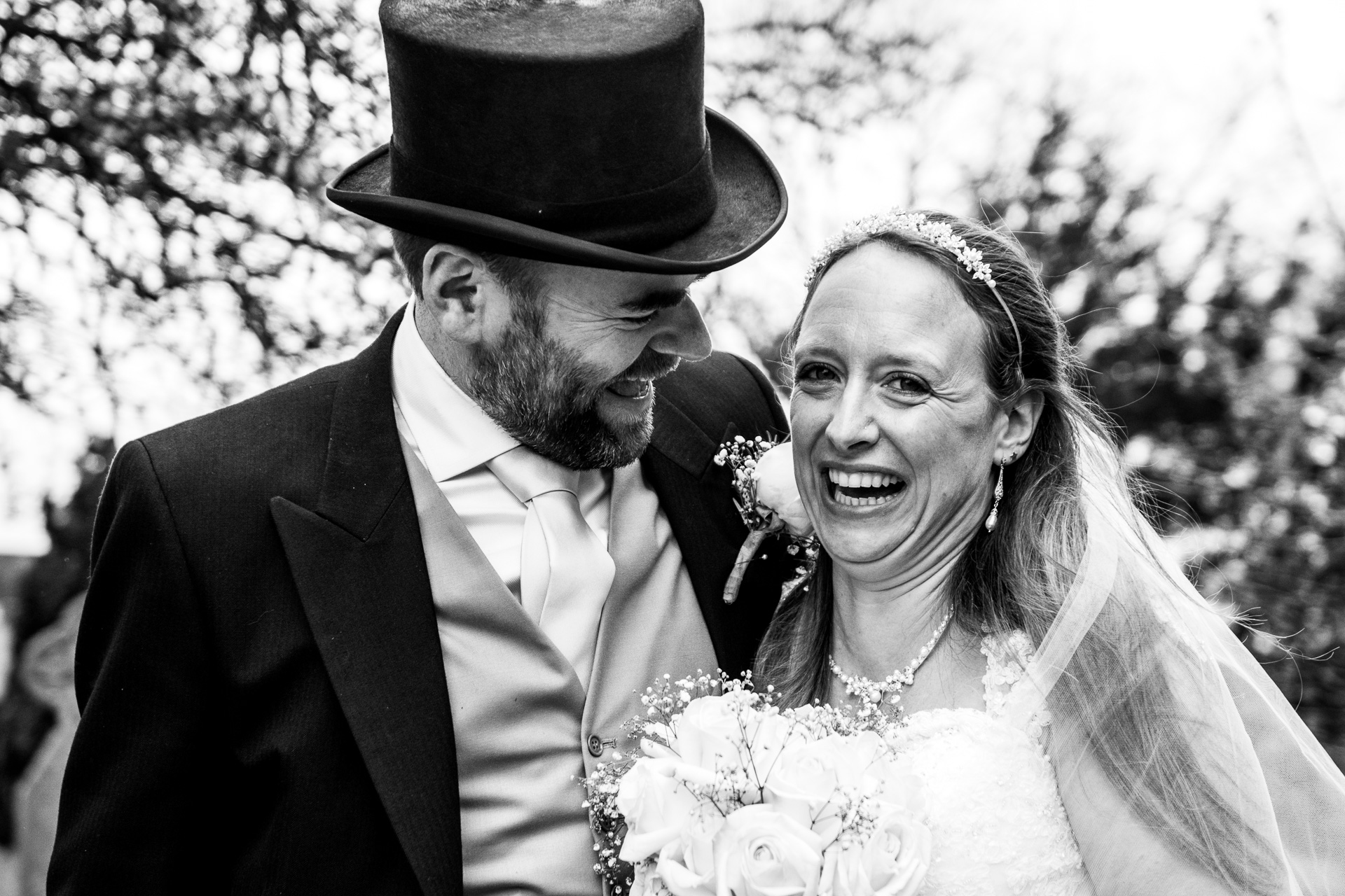 43 Small weddings Hertfordshire