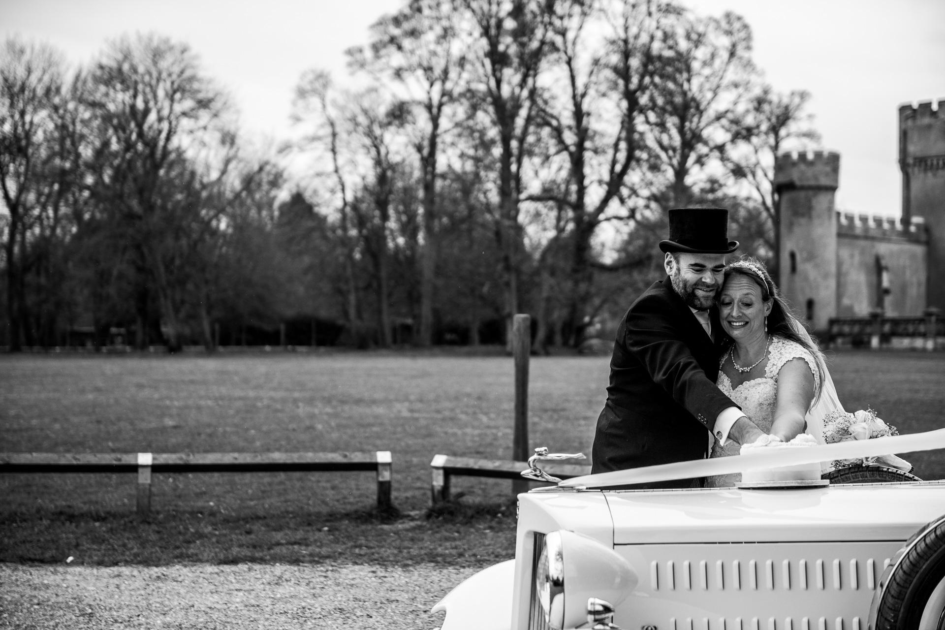 48 Small weddings Hertfordshire