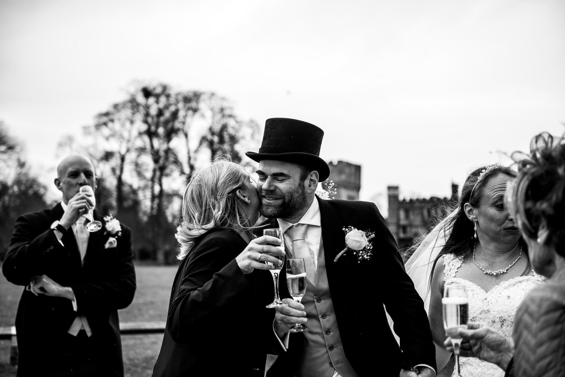 50 Small weddings Hertfordshire