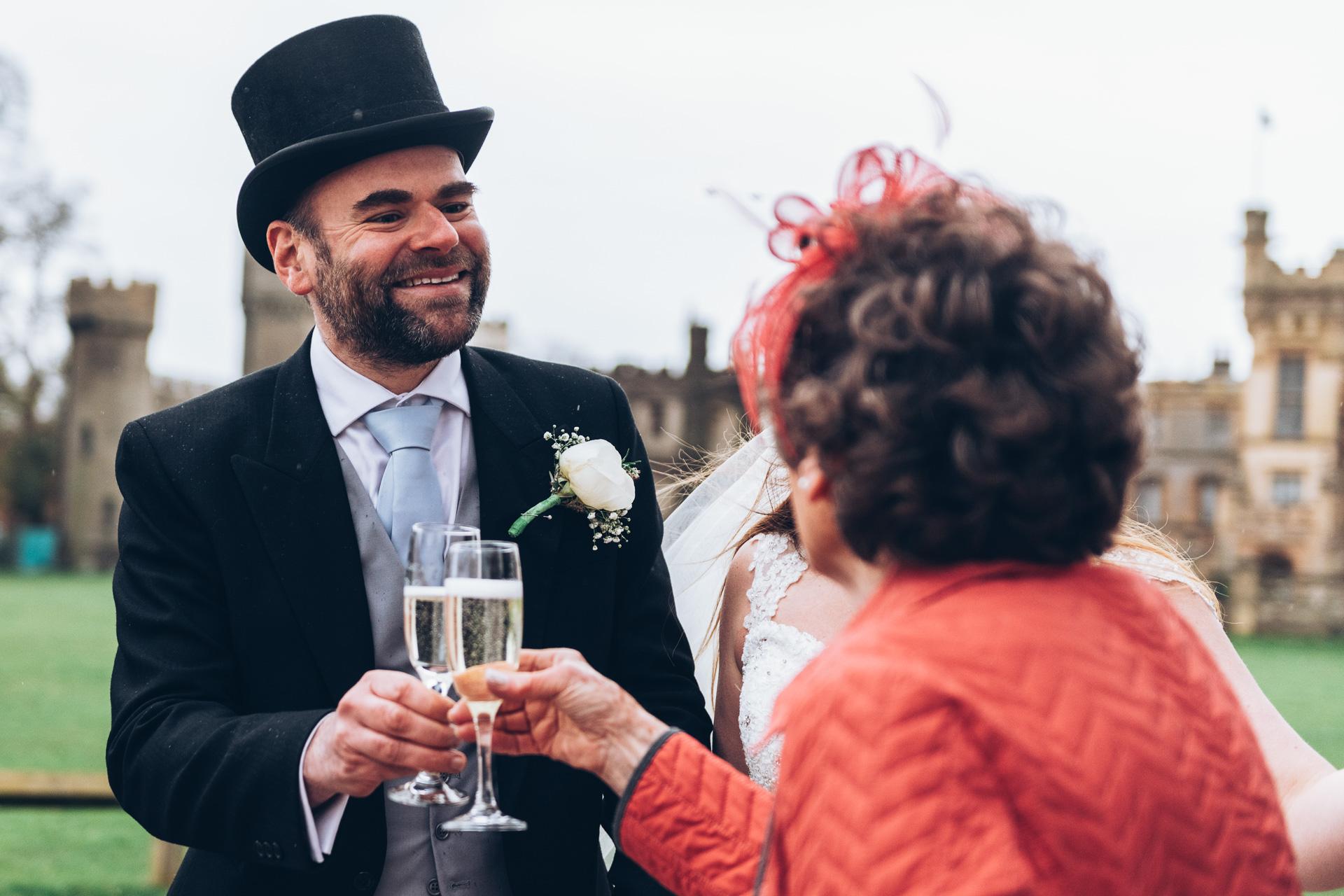 53 Small weddings Hertfordshire