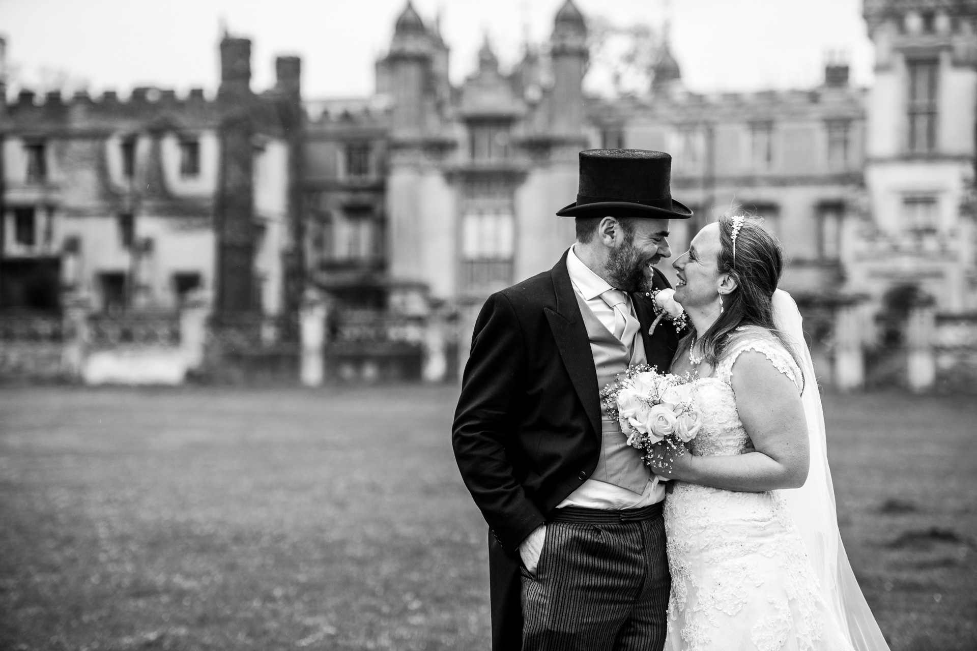 55 Small weddings Hertfordshire
