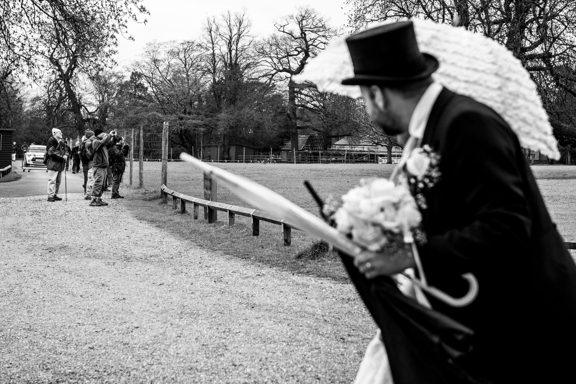 57 Small weddings Hertfordshire