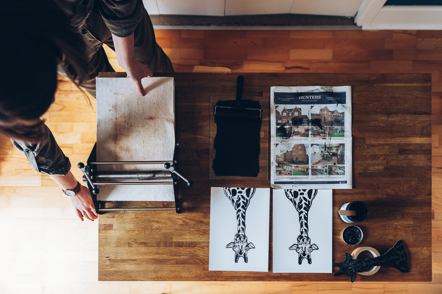 Creative branding Photography for small businesses