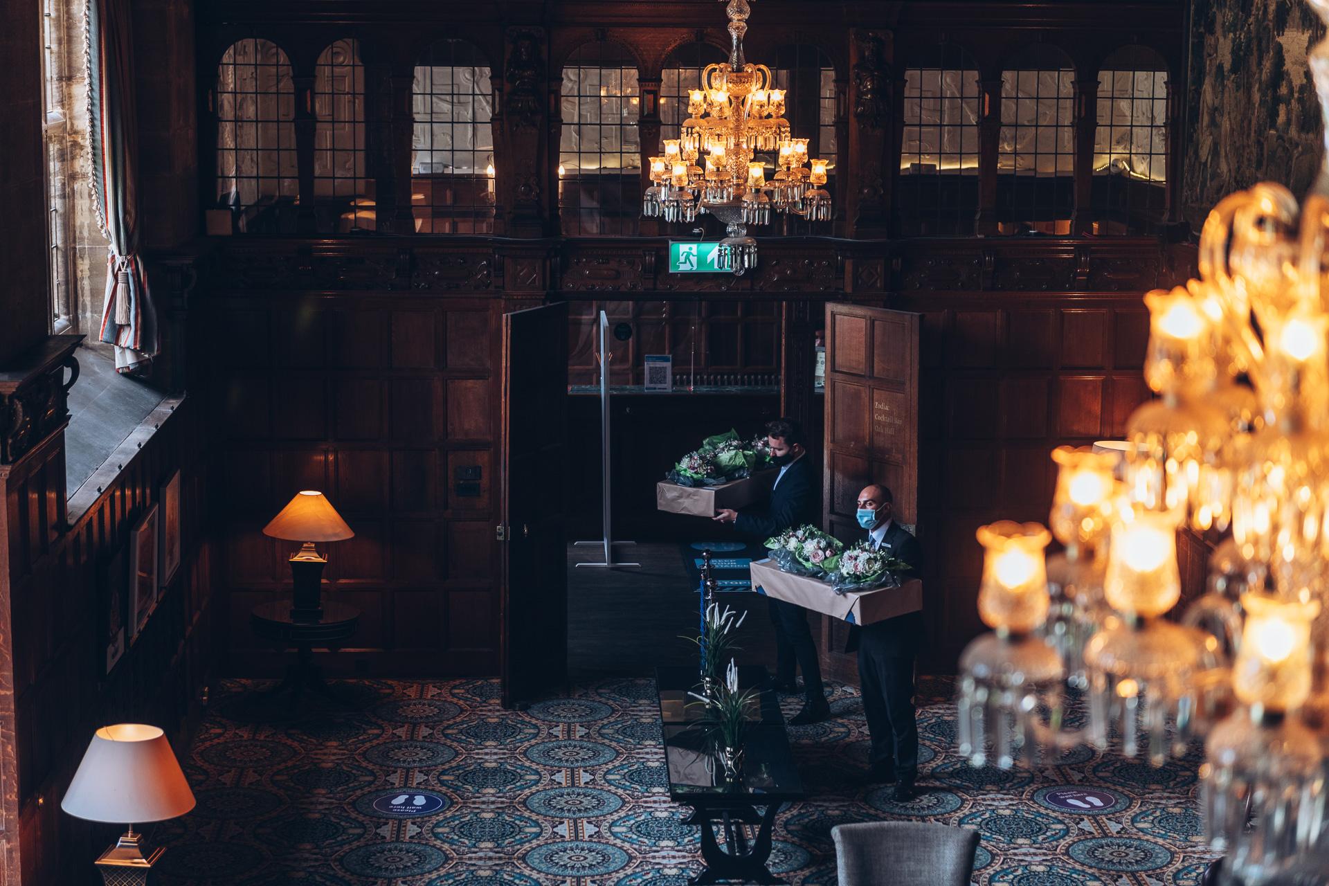Hanbury Manor Wedding Photos 016