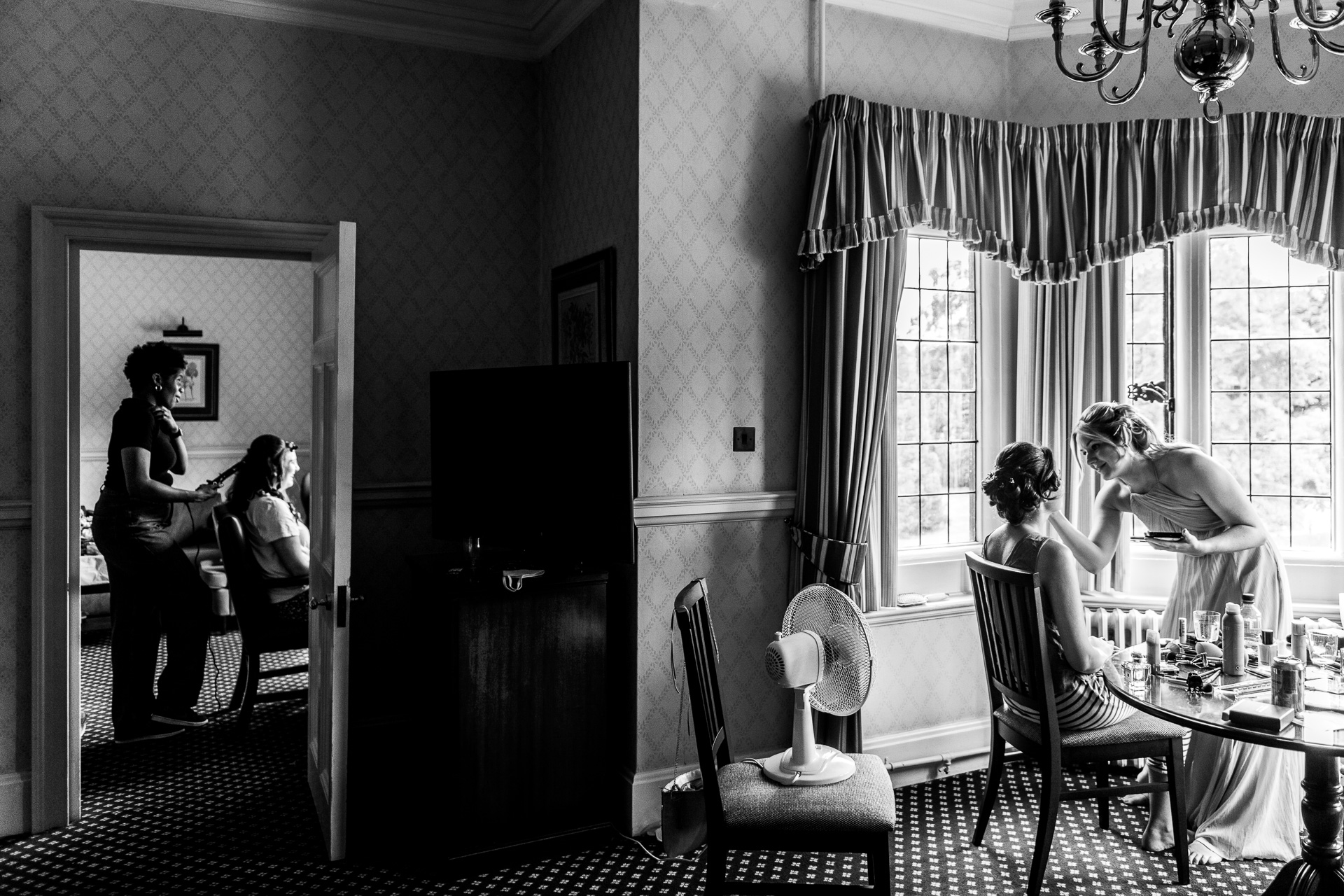 Hanbury Manor Wedding Photos 017