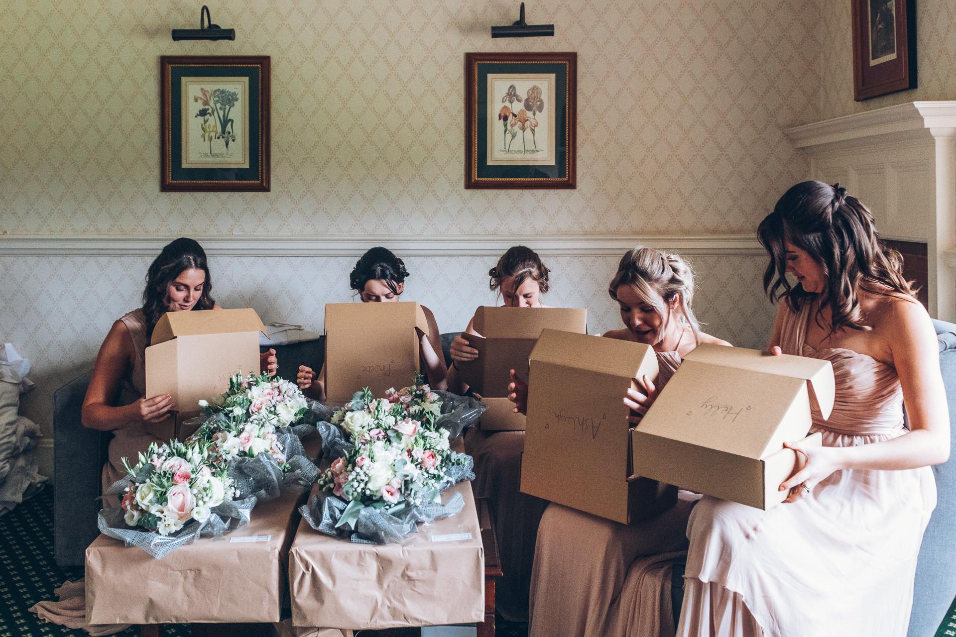 Hanbury Manor Wedding Photos 022