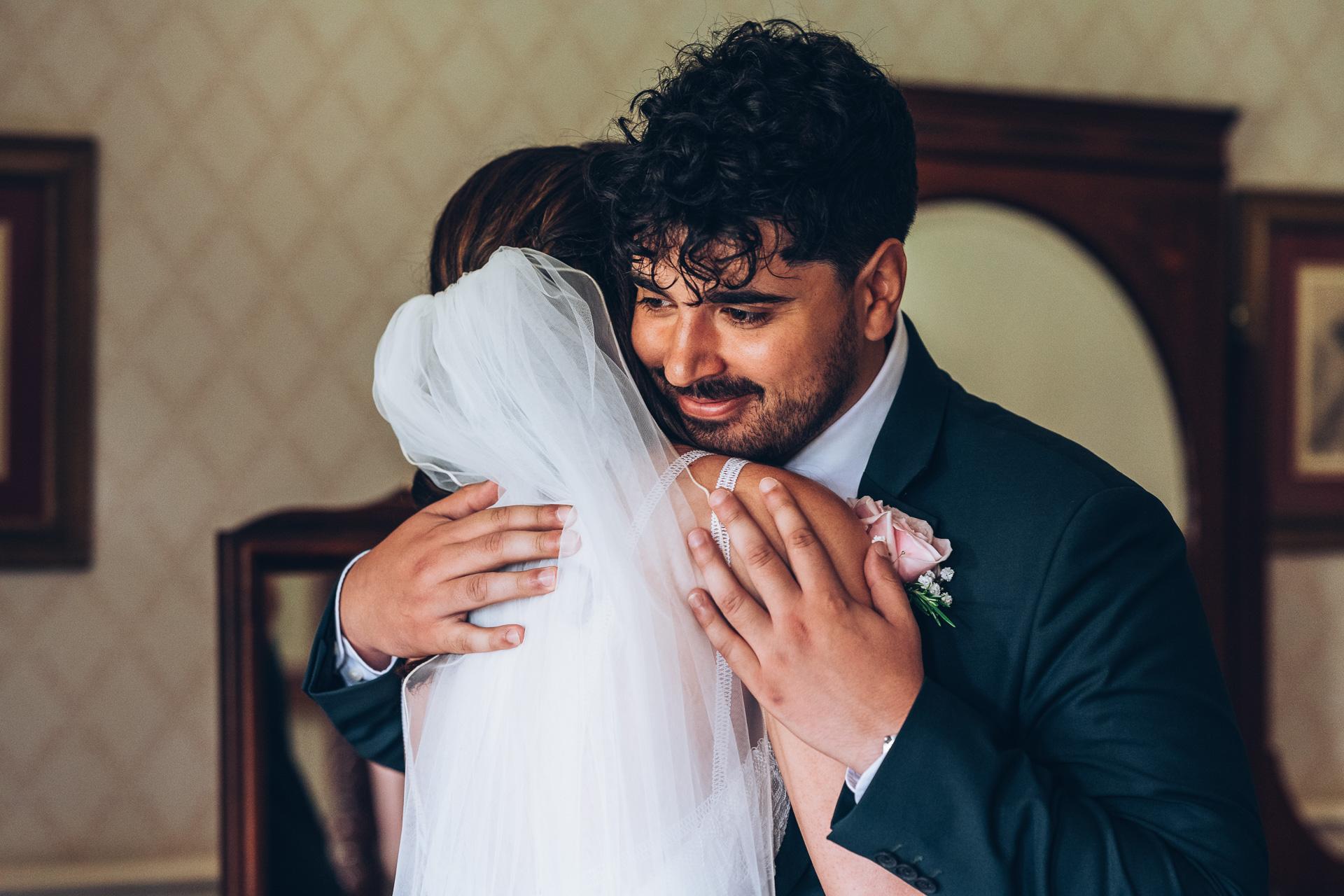 Hanbury Manor Wedding Photos 028