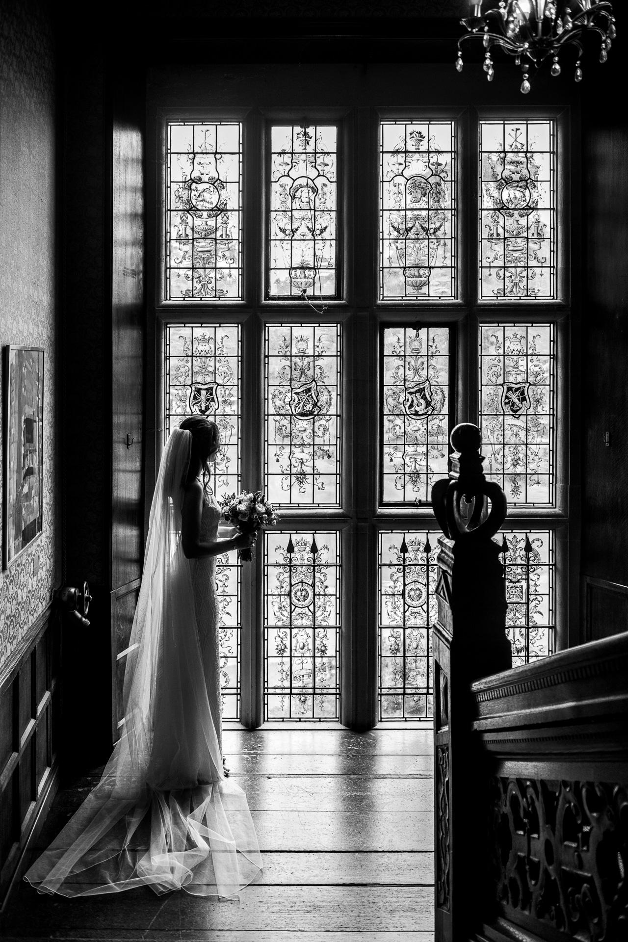 Hanbury Manor Wedding Photos 032